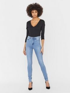 Noisy May Skinny Fit  Jeans