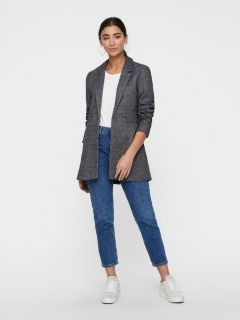 Noisy May Long Blazer